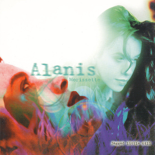 Morissette, Alanis - Jagged Little Pill