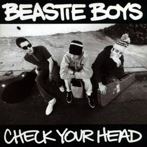 Beatie Boys - Check Your Head