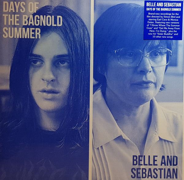Belle & Sebatian - Days Of The Bagnold Summer