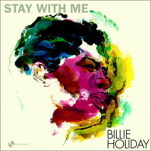 Holiday, Billie - Stay With Me