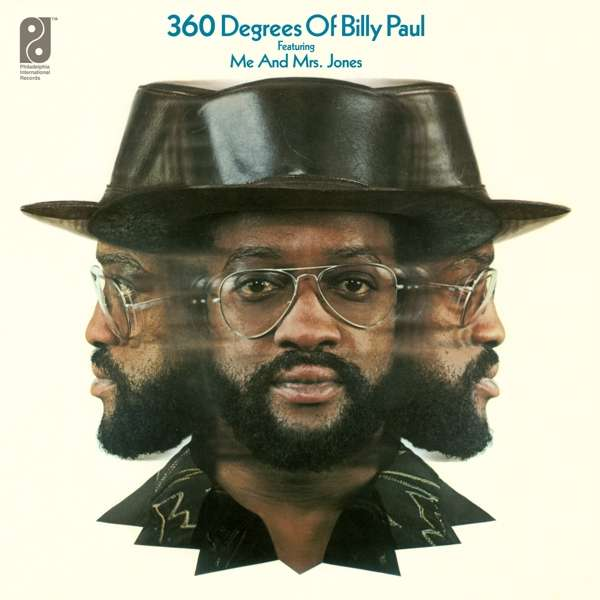 Paul, Billy - 360 Degress Of Billy Paul