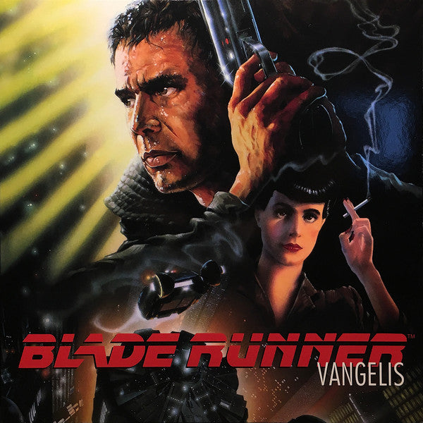 Blade Runner - Original Soundtrack (Vangelis)