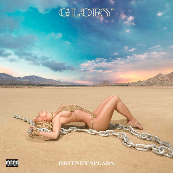 Spears, Britney ‎– Glory