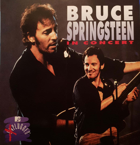 Springsteen, Bruce - In Concert (Mtv Unplugged)