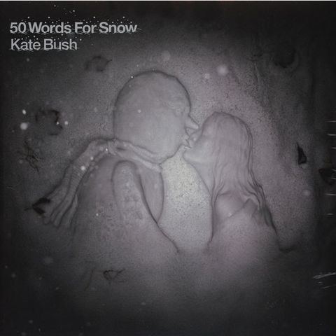 Bush, Kate - 50 Words For Snow