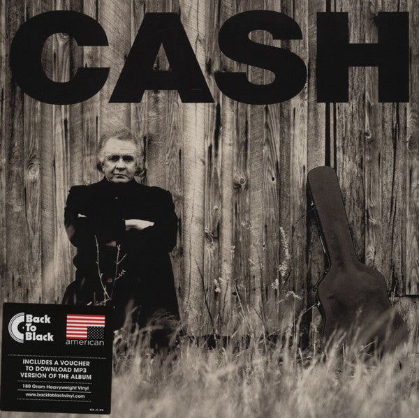 Cash, Johnny - Unchained (Amercan Recordings II)