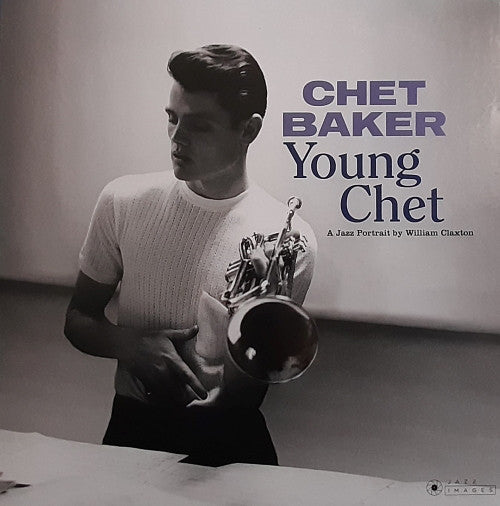 Baker, Chet - Young Chet (3 lp Box)