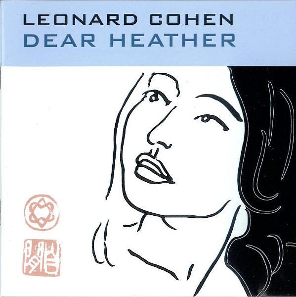 Cohen, Leonard - Dear Heather