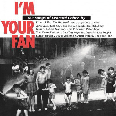 Cohen, Leonard - I'm Your Fan (Various Artist)
