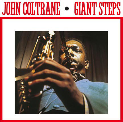 Coltrane, John - Giant Steps