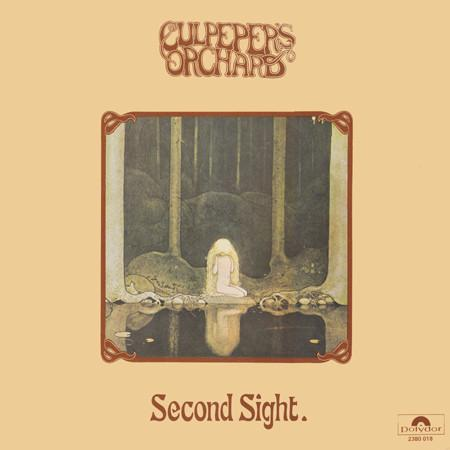 Culpepers Orchard - Second Sight
