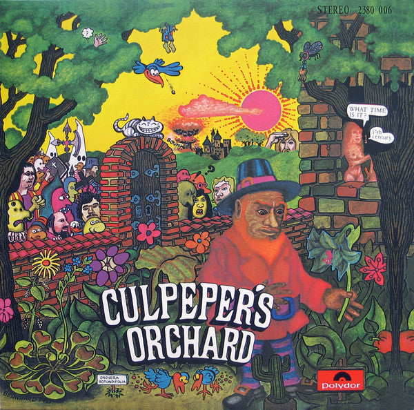 Culpepers's Orchard - Culpeper's Orchard