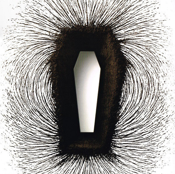 Metallica . Death Magnetic