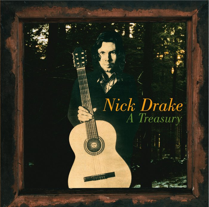 Drake, Nick - A Treasury