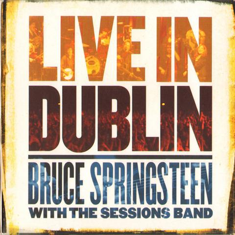 Springsteen, Bruce - Live In Dublin