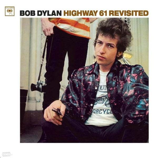 Dylan, Bob - Highway 61 Revisited