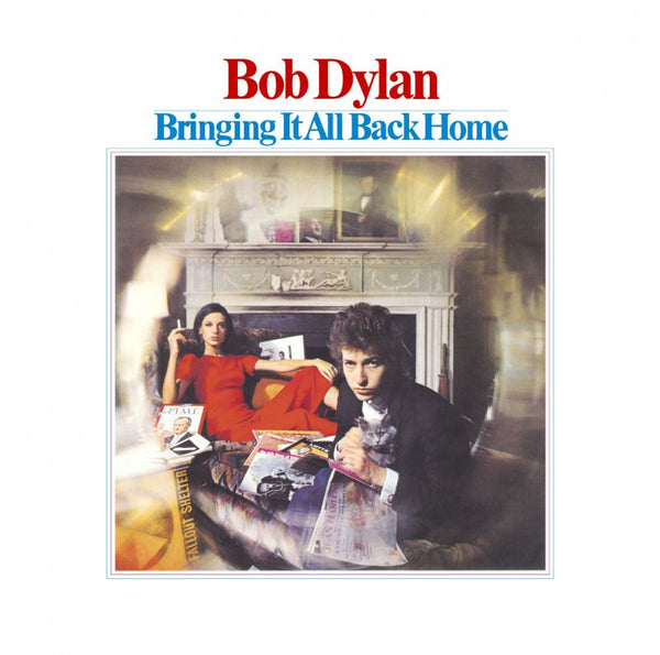 Dylan, Bob - Bringing It All Back Home