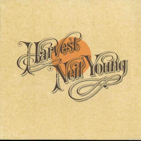 Young, Niel - Harvest