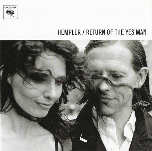 Hempler, Claus - Return Of The Yes Man