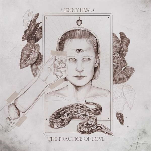 Hval, Jenny - The Practice Of Love