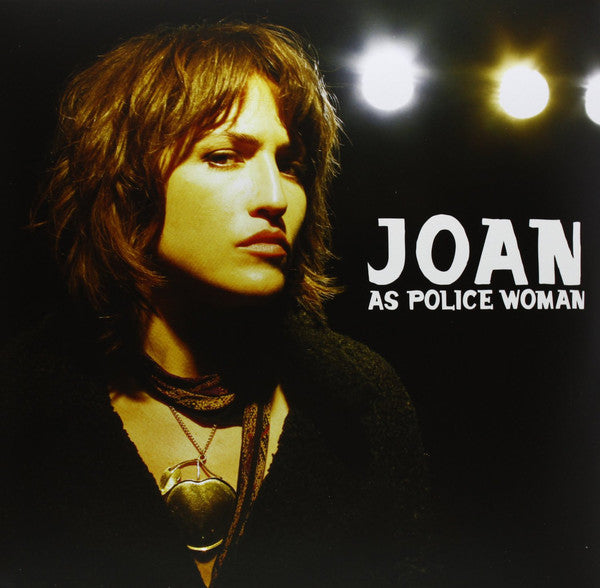 Joan As A Police Woman - Real Life (ltd. Clear Vinyl)
