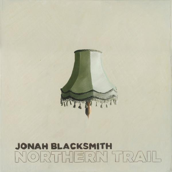 Jonah Blacksmith - Northern Trail