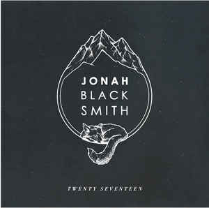 Jonah Blacksmith - Twenty Seventeen