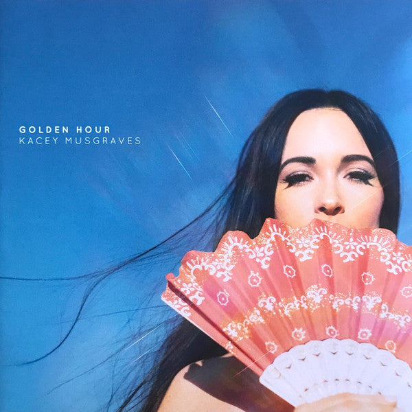 Musgraves, Kacey ‎– Golden Hour