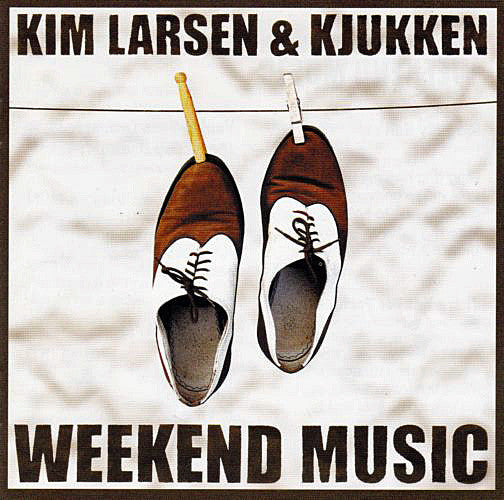 Larsen, Kim - Weekend Music