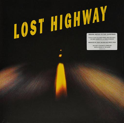 Lost Highway - Original Soundtrack
