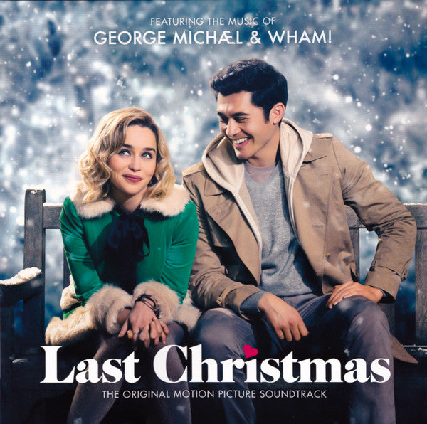 Michael, George  & Wham! ‎– Last Christmas (The Original Motion Picture Soundtrack)