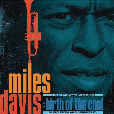 Davis, Miles - Music from and Inspired by Birth of the Cool