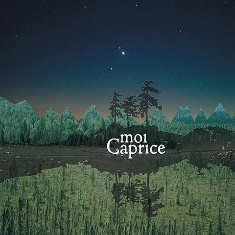 Moi Caprice - One Upon A Time In The North