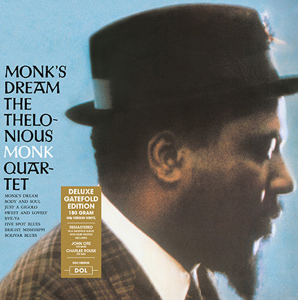 The Thelonious Monk Quartet - Monk's Dream