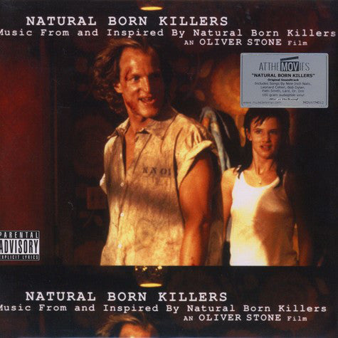 Natural Born Killers - Original Soundtrack