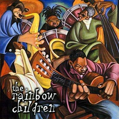 Prince - The Rainbow Children (ltd. Clear Vinyl)