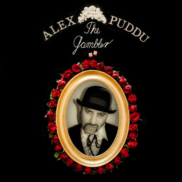 Puddu, Alex - The Gambler