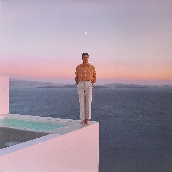 Washed Out ‎– Purple Noon