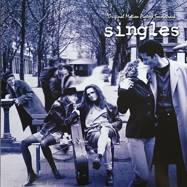 Singles - Original Soundtrack