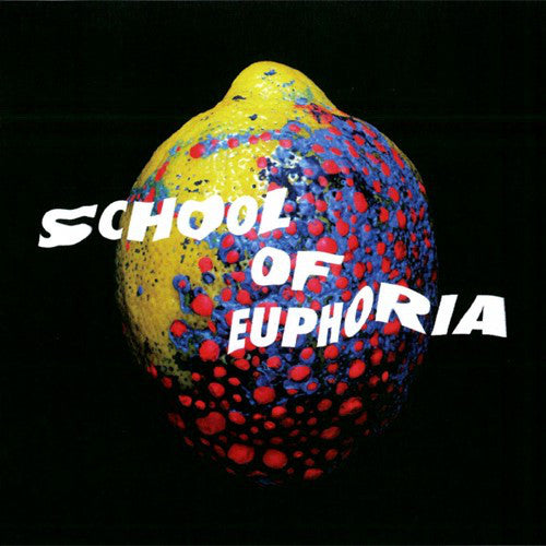 Spleen United ‎– School Of Euphoria
