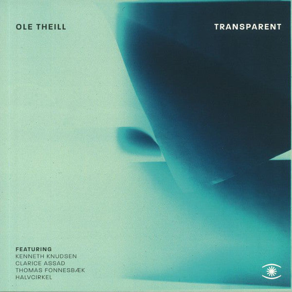 Theill, Ole ‎– Transparent
