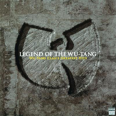 Wu Tang Clan - Legend Of The Wu-Tang: Wu-Tang Clan's Greatest Hits