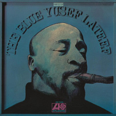 Lateef, Yusef - The Blue Yusef Lateef