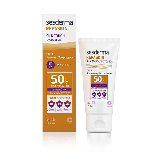 REPASKIN Silk Touch SPF50 50 ml