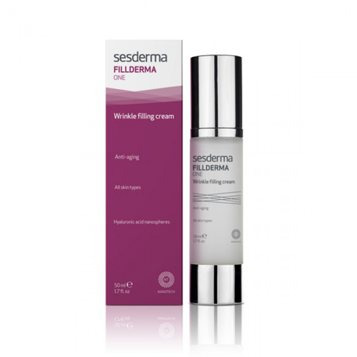 FILLDERMA ONE Facial Wrinkle Filling Cream 50 ml