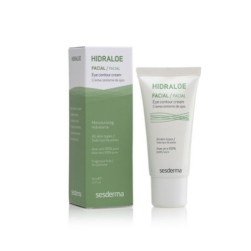 HIDRALOE Eye Contour Cream 15ml