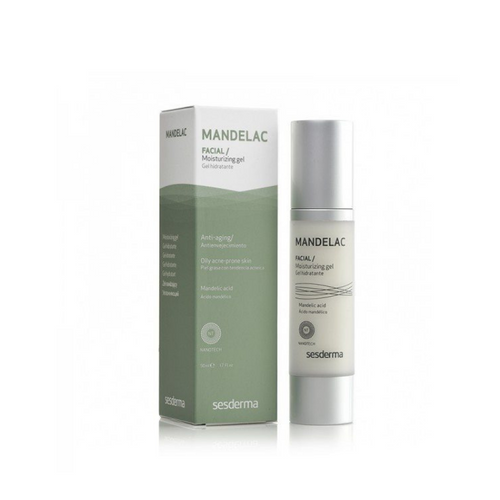 MANDELAC Moisturizing Gel 50 ml