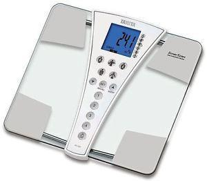 Body Composition Scale BC-587
