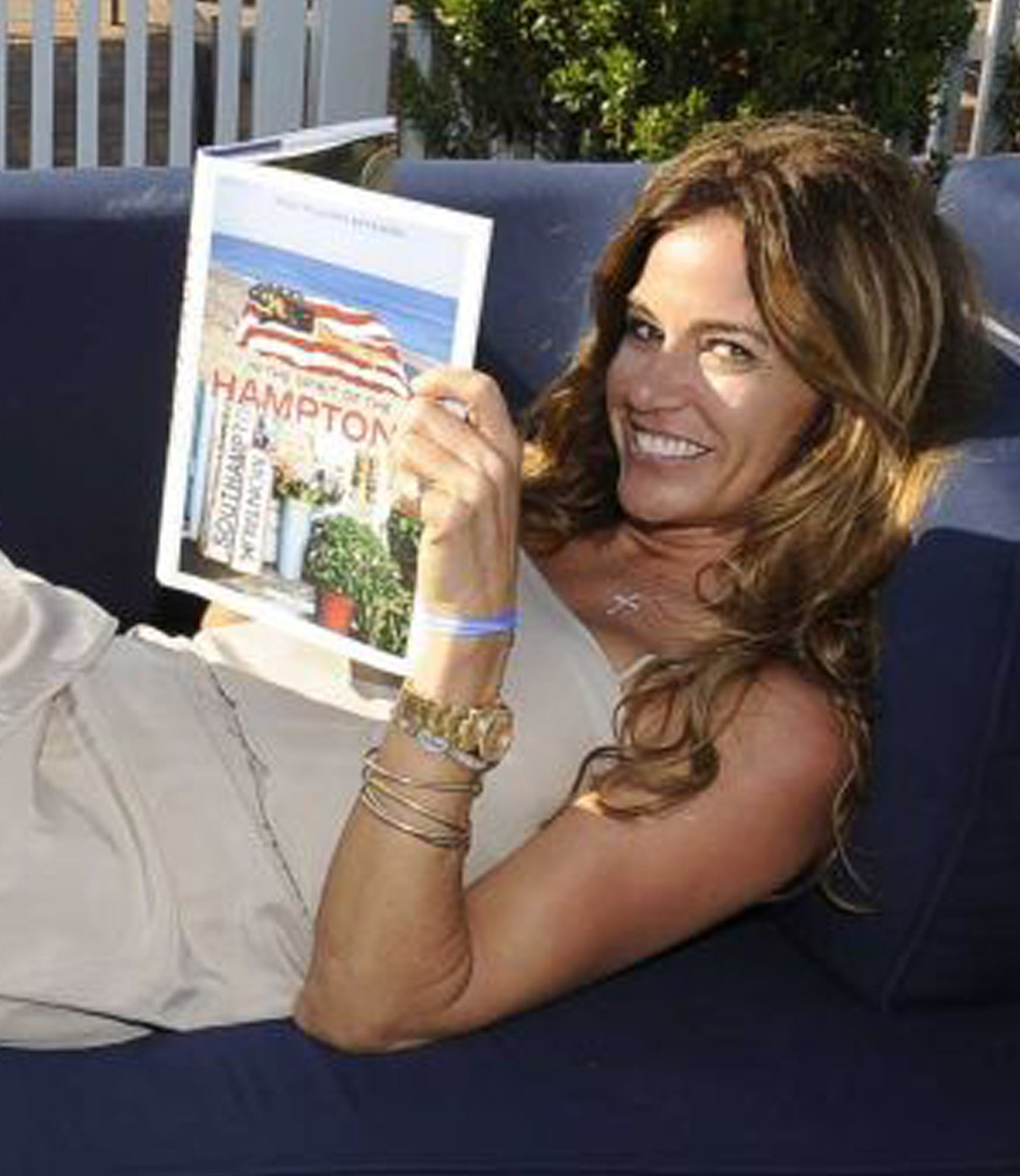 Friends of Assouline - Kelly Killoren Bensimon