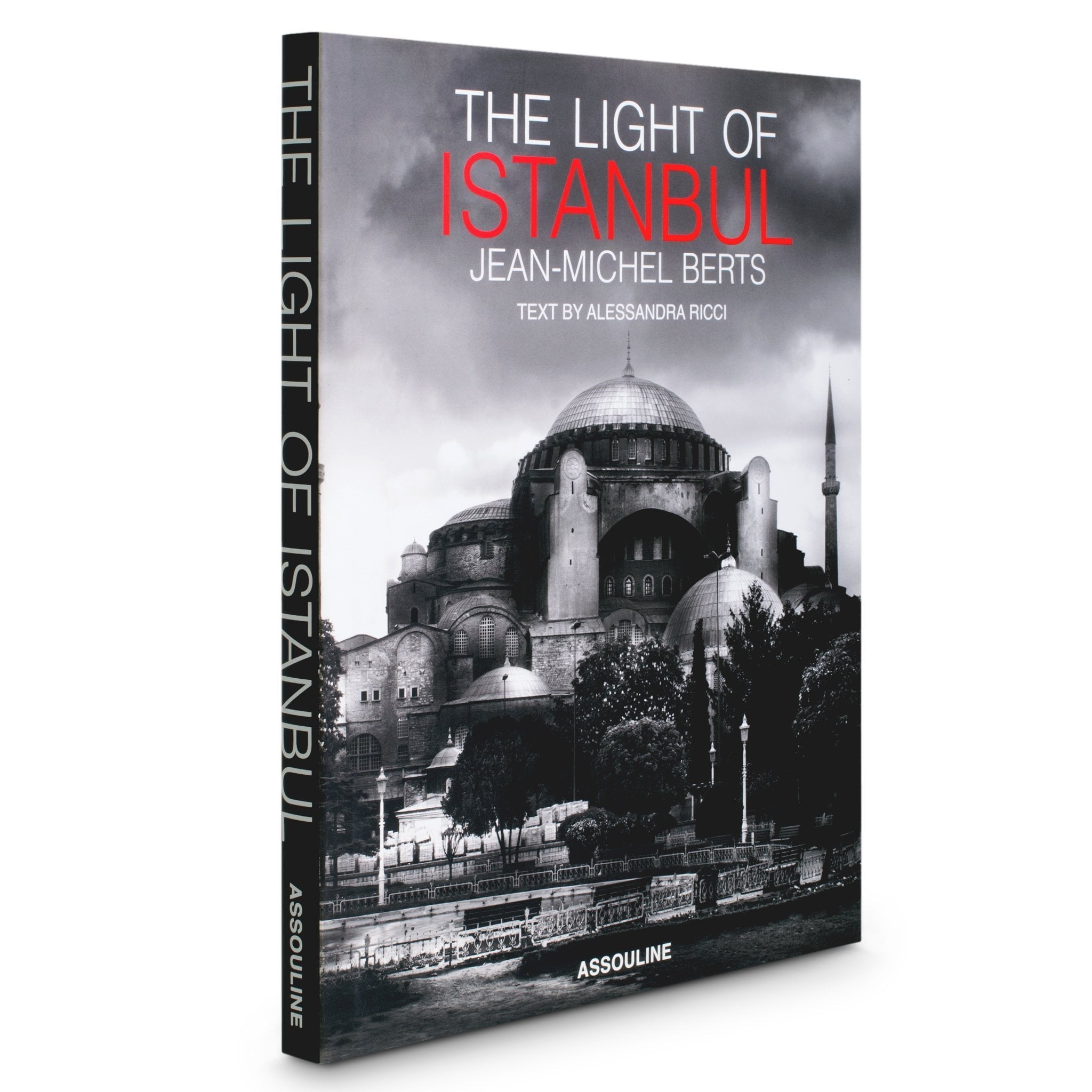 The Light of Istanbul - Assouline